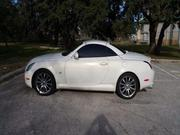 2002 Lexus Sc 430 Lexus SC Base Convertible 2-Door