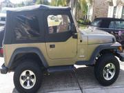 Jeep Wrangler 2.4L 148Cu. In.