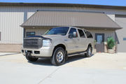 2005 Ford ExcursionLimited Sport Utility 4-Door
